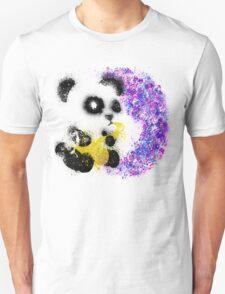 Musical Pandasplosian!!! Unisex T-Shirt