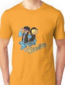 Brent n' Needles Unisex T-Shirt