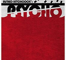 Psycho by A. TW