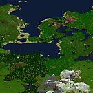 Land of Okir by Sirkib