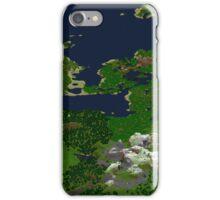 Land of Okir iPhone Case/Skin