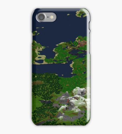 Land of Okir iPhone Case/Skin