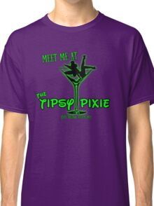 The Tipsy Pixie Classic T-Shirt