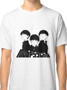 mob  Classic T-Shirt