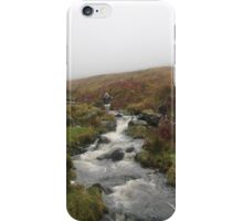 Comeragh Mountains iPhone Case/Skin