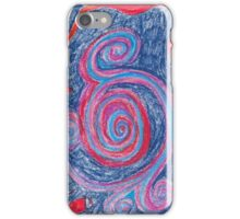 Spiral iPhone Case/Skin