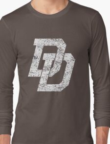 D logo Long Sleeve T-Shirt