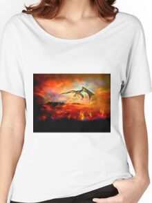 Dracarys - Burn them all! 2 Women's Relaxed Fit T-Shirt