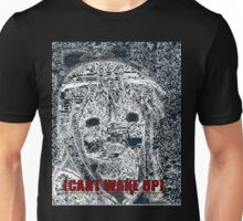 Can't wake up the broken GIF. Unisex T-Shirt