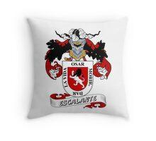 Escalante Throw Pillow