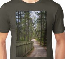With My Hopes and Dreams I Believe. . . Unisex T-Shirt