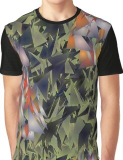 Spring Is Coming Graphic T-Shirt