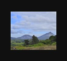 Mount Errigal From A Different Angle Unisex T-Shirt