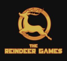 The Reindeer Games by Tabner