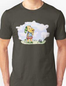 Biskit's Wonders T-Shirt
