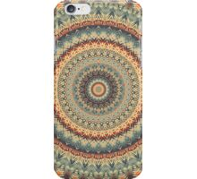 Mandala 54 iPhone Case/Skin