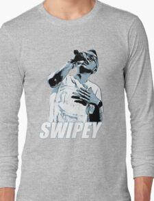 RIP SWIPEY Long Sleeve T-Shirt