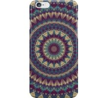 Mandala 56 iPhone Case/Skin