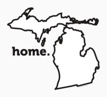 Michigan. Home. Kids Clothes