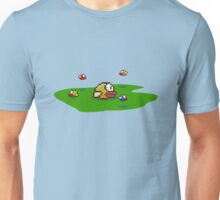 Flappy Family Unisex T-Shirt