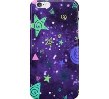 gnarly iPhone Case/Skin