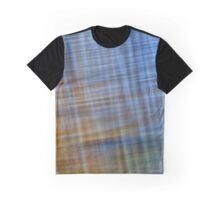 Pacific Ocean Blues #4 Graphic T-Shirt