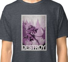 Destroy Jinx Classic T-Shirt