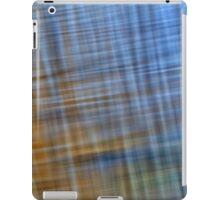 Pacific Ocean Blues #4 iPad Case/Skin