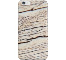 Elephant Ivory - African Wildlife Texture and Background iPhone Case/Skin