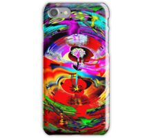 CLIMATE CHANGE: Global Warming #2 iPhone Case/Skin