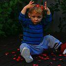 Camellia Petal Love by LouJay