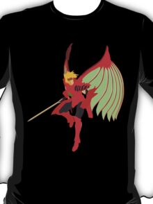 Dart - The Legend of Dragoon T-Shirt