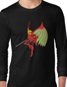 Dart - The Legend of Dragoon Long Sleeve T-Shirt