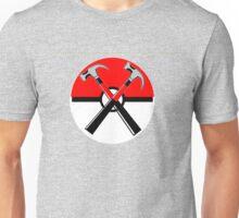 POKEWALL Unisex T-Shirt