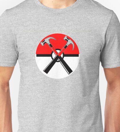POKEWALL Unisex T-Shirt