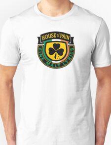 house of pain fine malt lyrics logo Unisex T-Shirt
