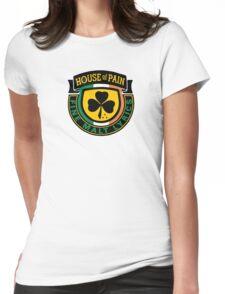 house of pain fine malt lyrics logo Womens Fitted T-Shirt