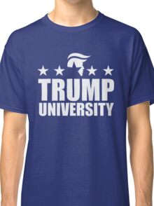 trump university Classic T-Shirt