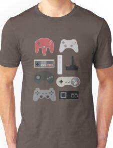 Vintage Gaming Classic Unisex T-Shirt