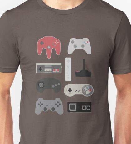 Vintage Gaming Classic Unisex T-Shirt