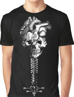 beat, bone & bass Graphic T-Shirt