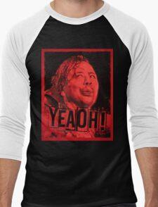 YEAOH! Men's Baseball ¾ T-Shirt