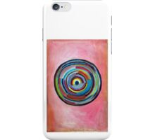 Disco por Diego Manuel  iPhone Case/Skin