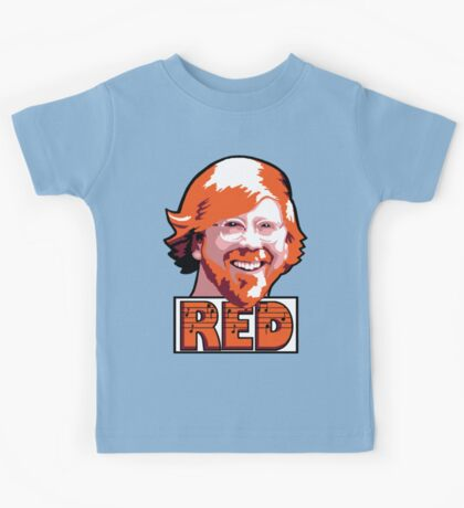 "Trey ""RED"" Anastasio Kids Tee"