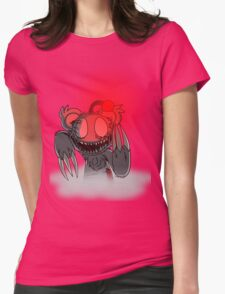 Josh Doll Design 2 Womens Fitted T-Shirt