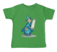 Ginger Mage Baby Tee