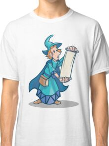 Ginger Mage Classic T-Shirt