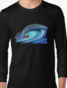 Untubed! Long Sleeve T-Shirt