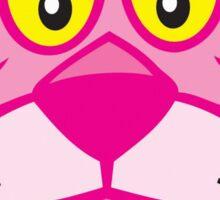 Pink Panther Sticker