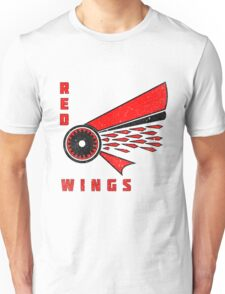 Wings For Charity! T-Shirt